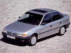 pictures of opel astra sedan f 1991 94 1024x768