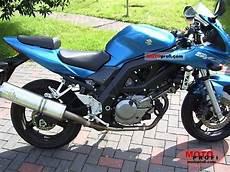 suzuki sv 650 s 2006 specs and photos