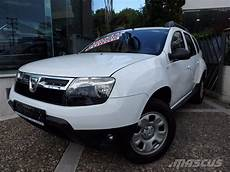 used dacia duster 1 5dci 4x4 diesel 5 m other