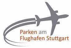 günstig parken stuttgart flughafen logo park shuttle tiefgarage