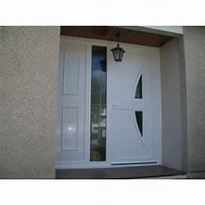 Porte D Entr 233 E Pvc A La Fen 234 Tre