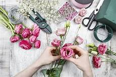 Hochzeitsdeko Blumengestecke Selber Machen Hochzeit