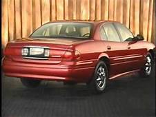 Buick  2002 Park Avenue/Ultra Doovi