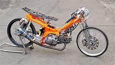 Modif Motor Zr by 15 Modifikasi Motor Yamaha Zr Terbaru Kumpulan