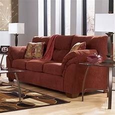 sofa hudson hudson chianti full sofa sleeper signature design