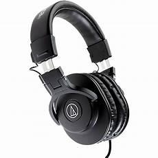 Audio Technica Ath M30x Closed Back Professional Studio