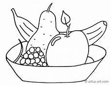 Ausmalbilder Mit Obst Obst Ausmalbilder 187 Kreative Fr 252 Chte Malvorlagen Zum Ausmalen