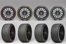 pirelli p zero coloured edition tyres fast car