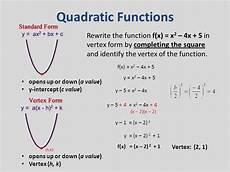 y intercept vertex form equation tessshebaylo