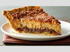 creamy mincemeat pie_image