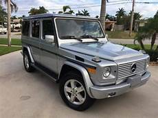 purchase used mercedes g class base sport utility 4