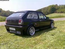 Polo 86c Gt - vw polo 86c coupe gt black pearl polo becher tuning