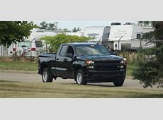 2017 Silverado 1500 Wheels Info, Pictures   GM Authority