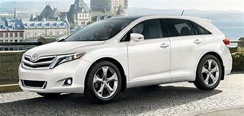 2017 Toyota Venza Redesign Price Review Release Date