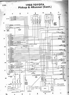 88 ford fuel wiring diagram 88 4x4 no really where is the diagnostic connector yotatech forums