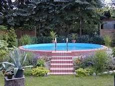 untergrund für pool im garten bildergebnis f 252 r poolgestaltung mit pflanzen pool