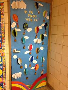 Decorations Inside The Classroom by Quot Of Reading Quot Classroom Door Decorating Contest