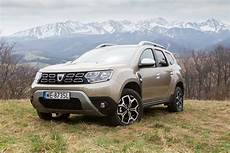 Test Dacia Duster Carsmag Pl