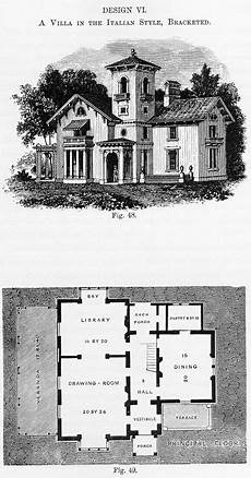 italianate victorian house plans historic home plans styles of american architecture in