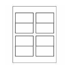 free avery 174 templates small tent card 4 per sheet in