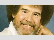 when did bob ross's wife die