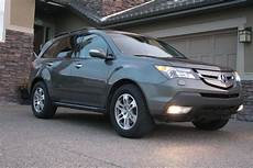 tires that will fit page 3 acura mdx