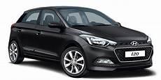 Hyundai I20 Schwarz - hyundai i20 price fuel consumption specifications