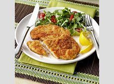 jgerschnitzel  pork or veal cutlets in  mushroom gravy_image