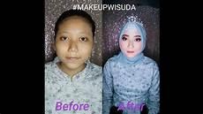 Tutorial Make Up Wisuda 2020 Part 4