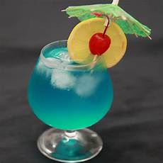 how to make a blue hawaii 6 steps with pictures wikihow