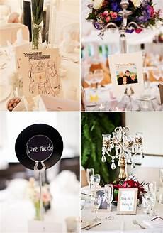 40 creative wedding table name ideas weddingsonline