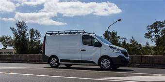 2016 Renault Trafic Review Long Term Report Two  CarAdvice