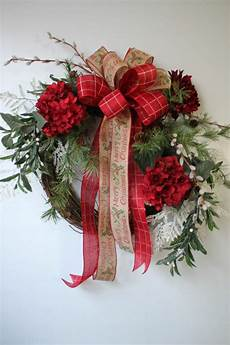 Türkranz Weihnachten Modern - 50 neue weihnachtsgestecke selber machen