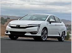 2018 Honda Clarity Plug In Hybrid   Overview   CarGurus