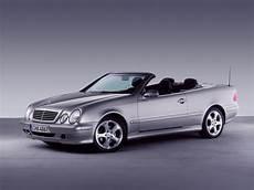 Mercedes Clk Cabriolet 1998 2003 Photos Parkers