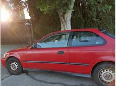 2000 Honda Civic for Sale by Owner in Los Angeles, CA 90103
