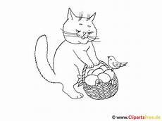Ausmalbilder Geburtstag Katze Ausmalbild Katze