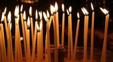candela della candelora 2 febbraio festa della candelora origine e significato