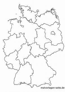 Kinder Malvorlagen Deutschlandkarte Deutschlandkarte Zum Ausmalen Kinderbilder