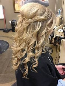 curly hairstyles for homecoming 16 beautiful prom hairstyles for hair 2015 pretty
