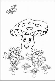 Malvorlagen Gratis Natur Blumen Natur Malvorlagen Und Ausmalbilder