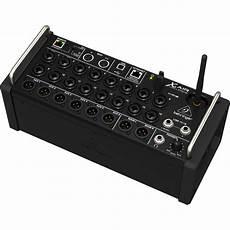 behringer xr18 air behringer xr18 digital mixer studiospares