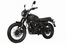 Moto Brixton Bx125 X Scrambler Paradise Moto