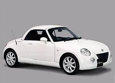 2007 Daihatsu Copen  Daihatsu、Classic Japanese