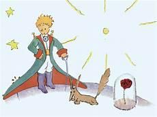 Der Kleine Prinz Charakterisierung Der Figuren
