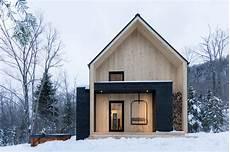nid scandinave dans charlevoix ouimet architecture