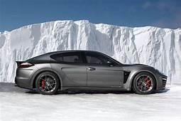 Porsche Panamera Stingray GTR 13/25 / TopCar