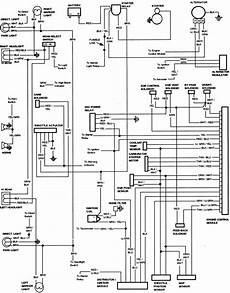 1985 chevy c10 fuse box diagram 1985 f250 5 8l wiring diagrams and fuse box diagram ford truck enthusiasts forums ford truck