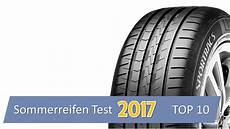 sommerreifen test 2017 195 65 r15 top 10
