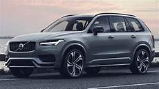 2020 volvo xc90 t6 r design luxxury suv